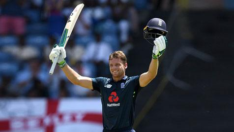 Jos Buttler cricket icon