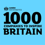 1000 Company to Inspire Britain