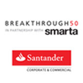 Breakthrough 50
